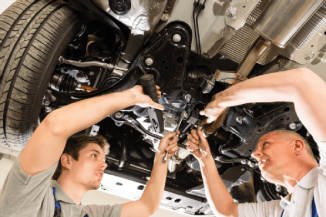 Common Transmission Problems in Silver Spring, MD